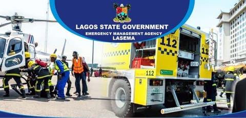 Petrol tanker claims 1 life in Lagos, says LASEMA