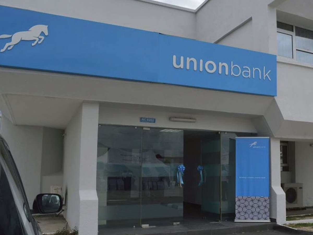 Union Bank Opens New Branch - THISDAYLIVE