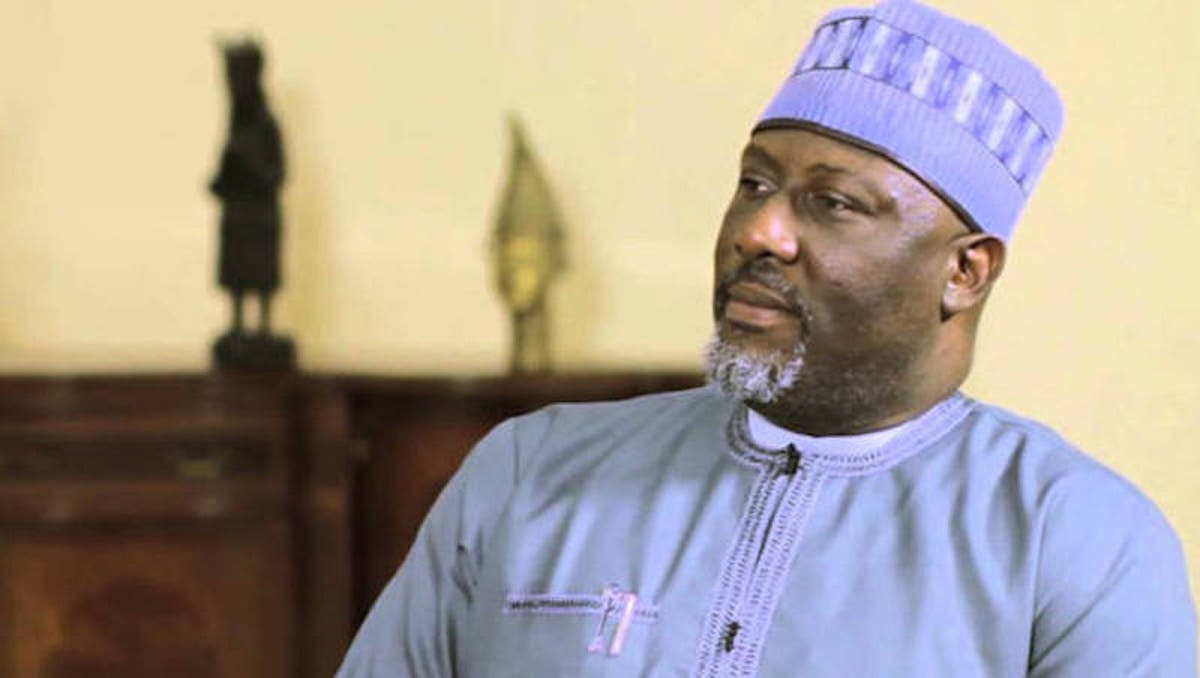 Reported Coronavirus in Kogi is real, I know a patient - Says Dino Melaye