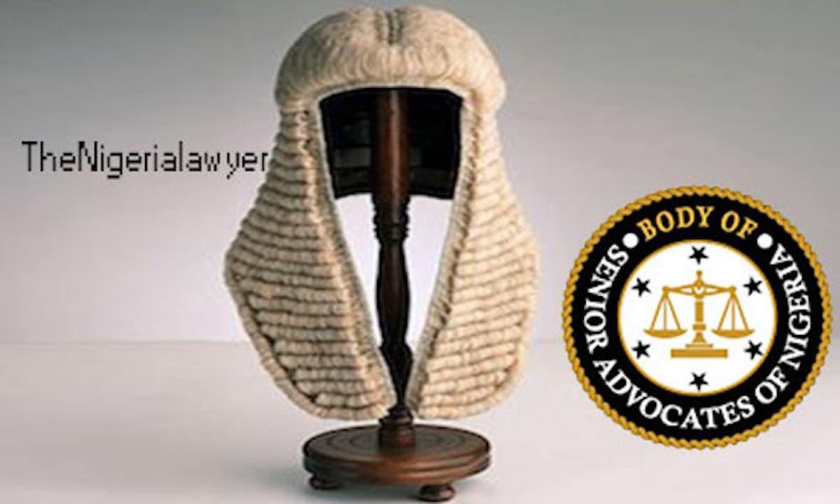Body of Senior Advocates Demands Judicial Enquiry into DSS ...