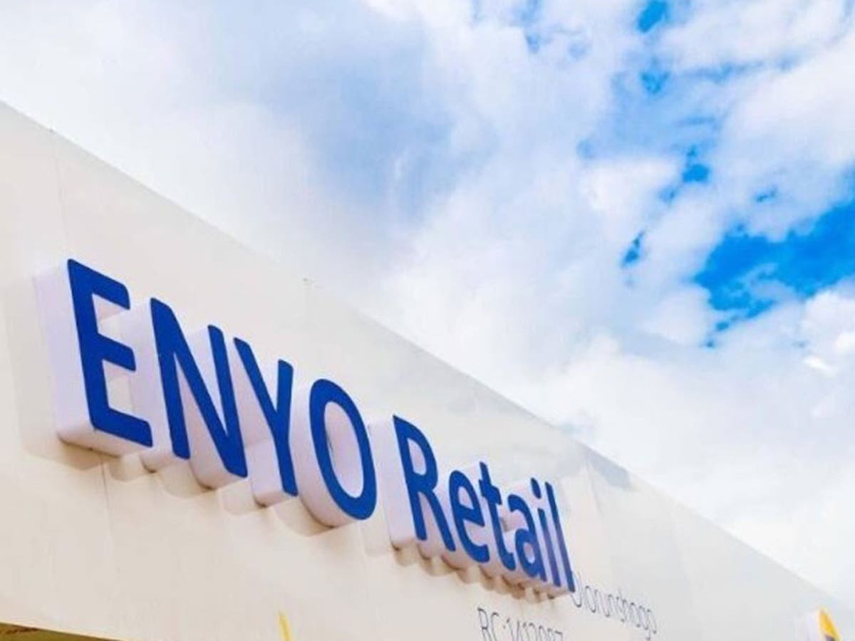 Enyo to Automate Fuel Management with TechnologyTHISDAYLIVE