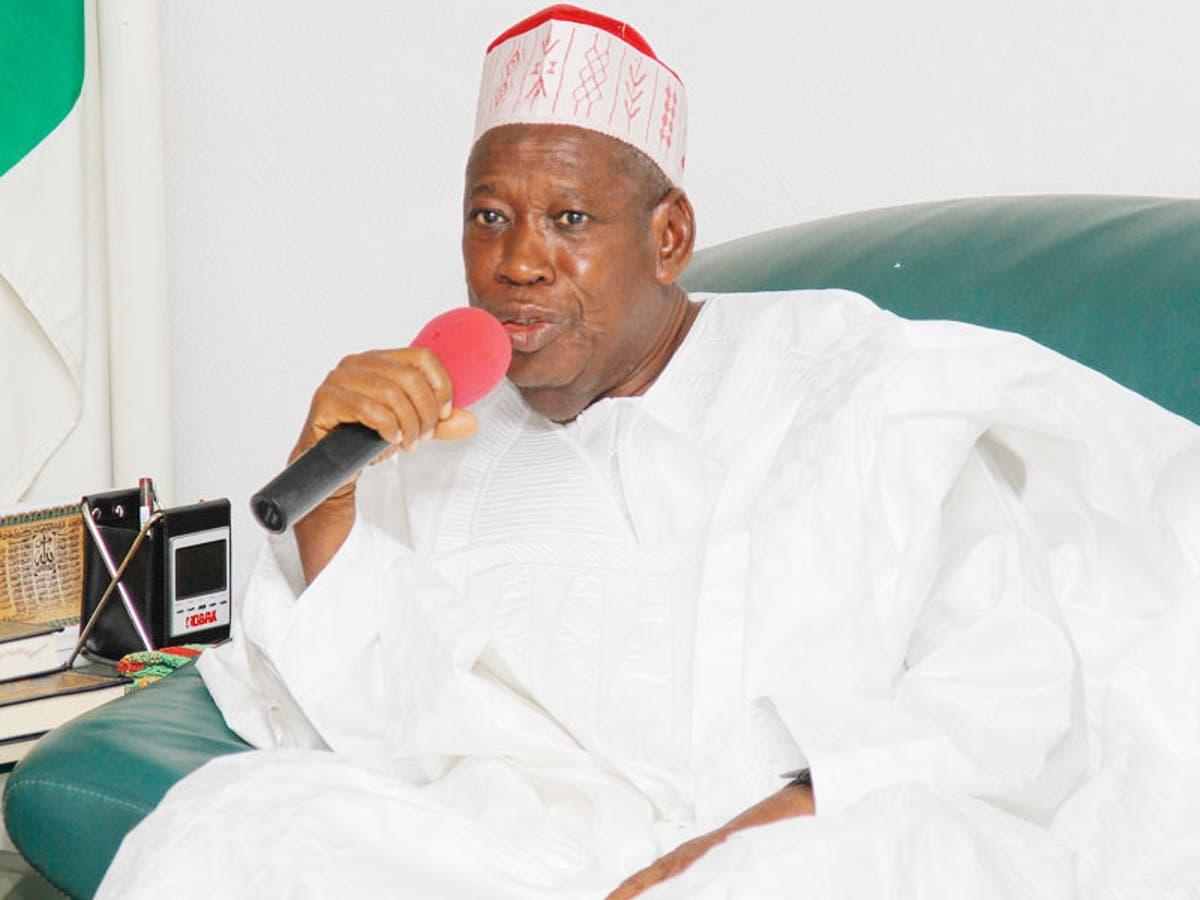 Kano Governor