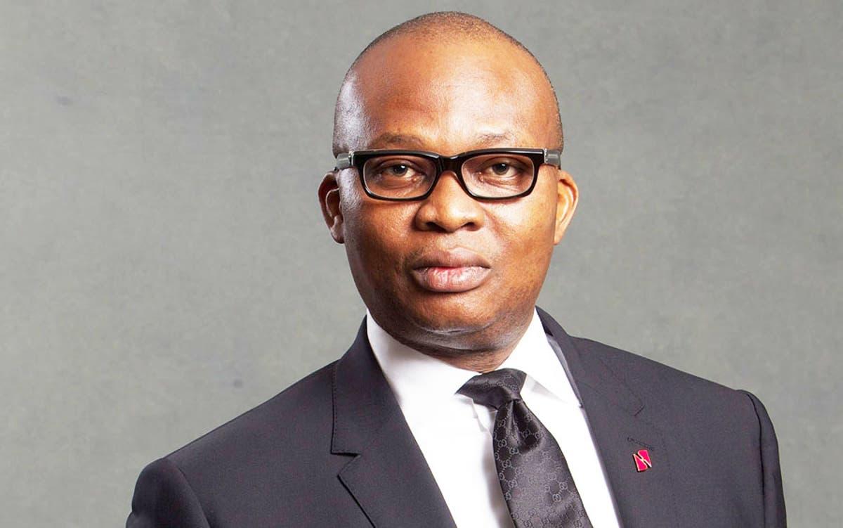 Nigeria's Economic Breakthrough Lies with SMEs, Says UBA MD ...