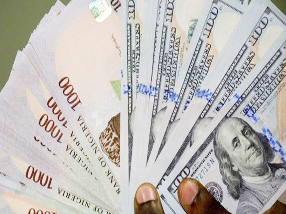 1 Dollar To Naira Parallel Market Today