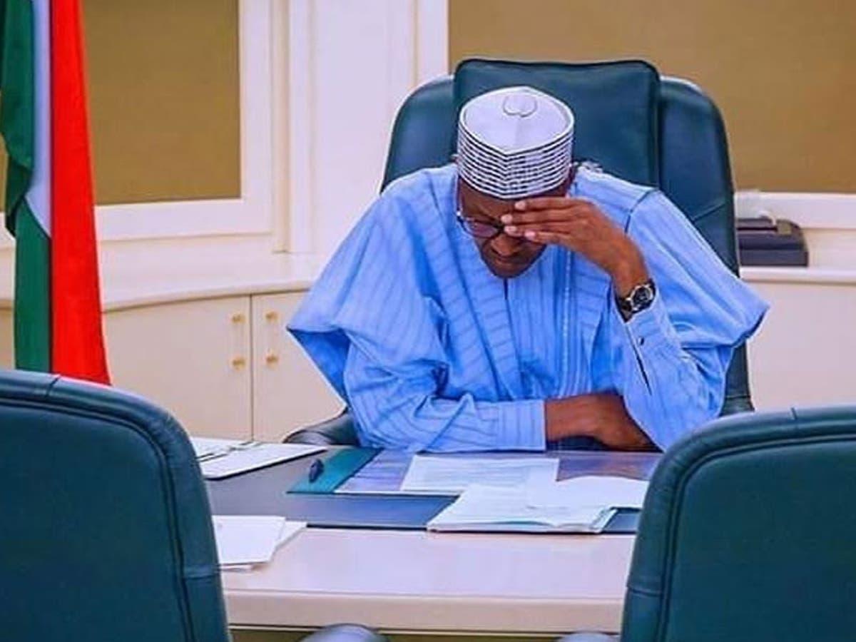 Buhari Sad over Coronavirus, Asks Nigerians Not to Panic - THISDAYLIVE