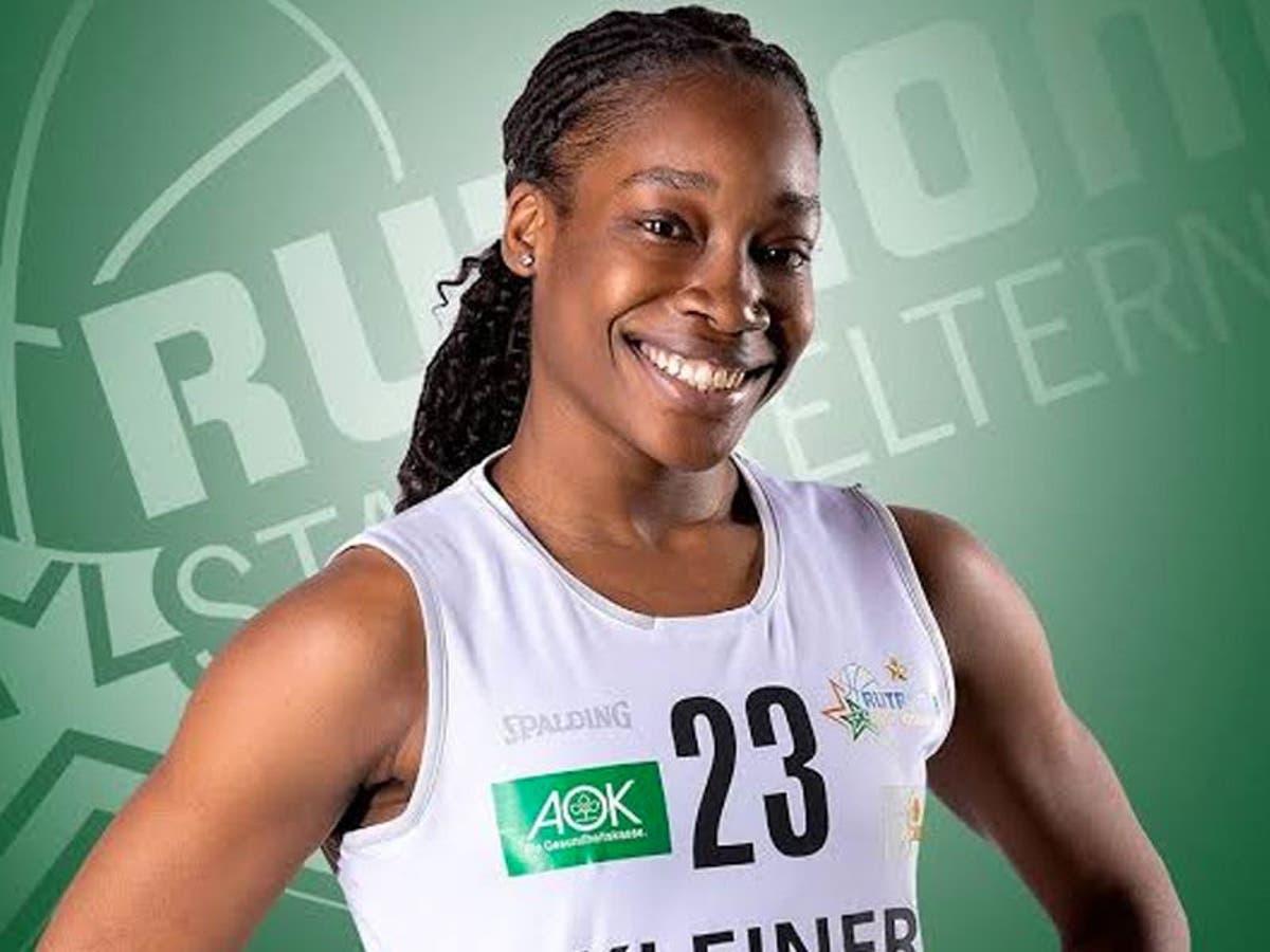 Ezinne Kalu Named AFA Sports Ambassador - THISDAYLIVE