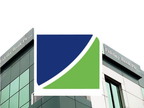 Fidelity Bank to release H1 result Sept. 28