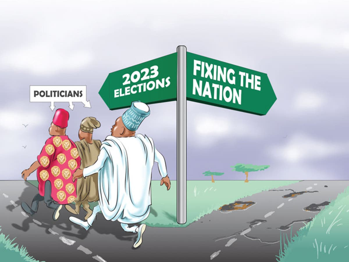 2023 Elections May be Compromised, if Judiciary is Not Financially FreeTHISDAYLIVE