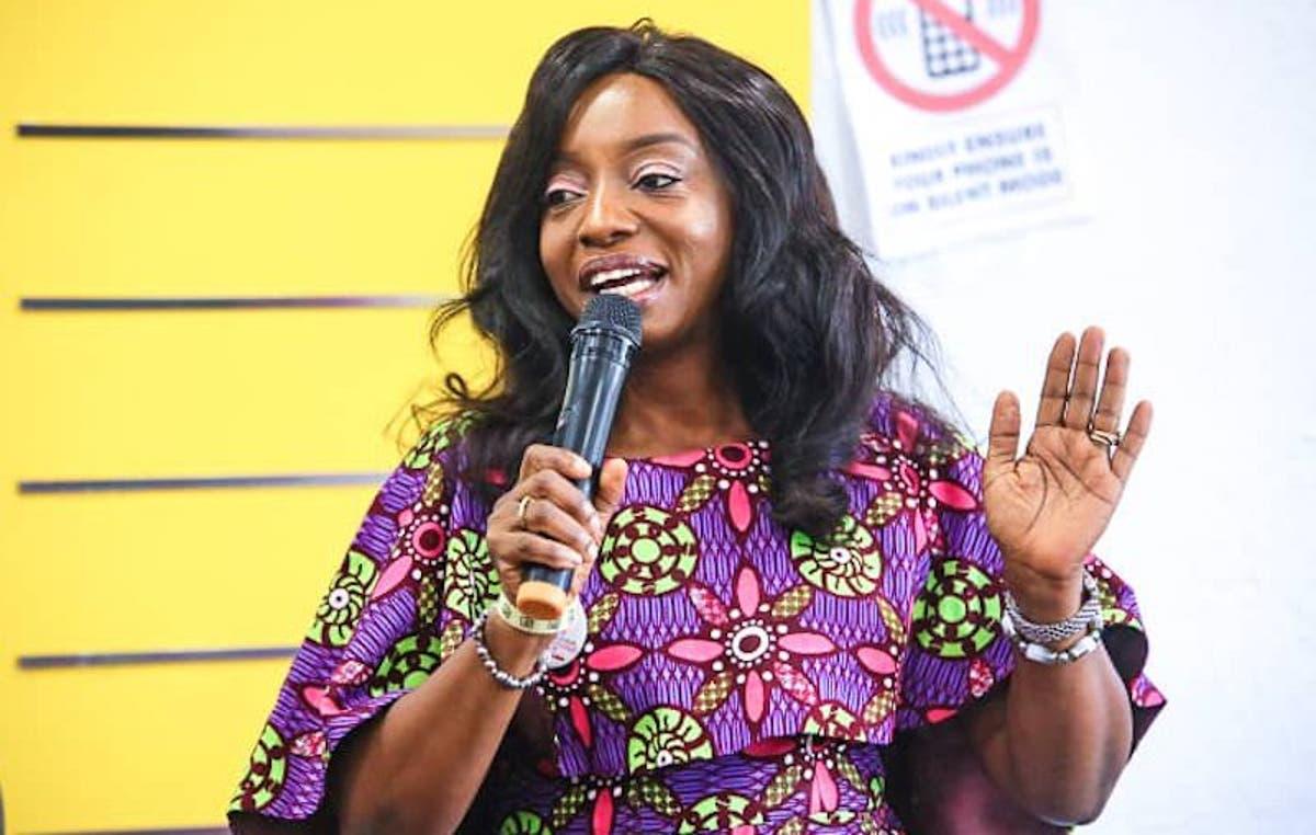 Ibijoke Sanwo-Olu's Heart of Gold - THISDAYLIVE
