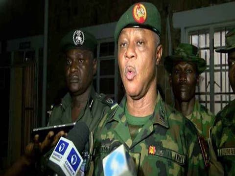 Military deploys special operations to Southern Kaduna