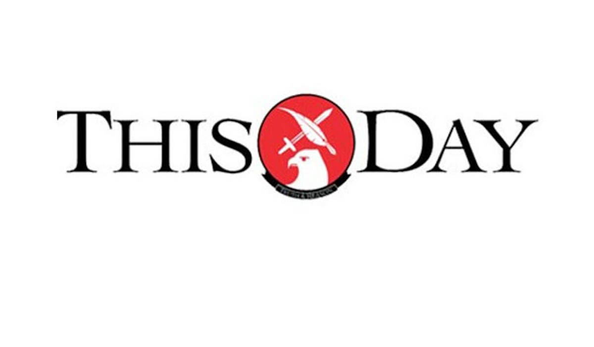 THISDAY Suspends Two Deputy Editors over Report on Oyedepo ...
