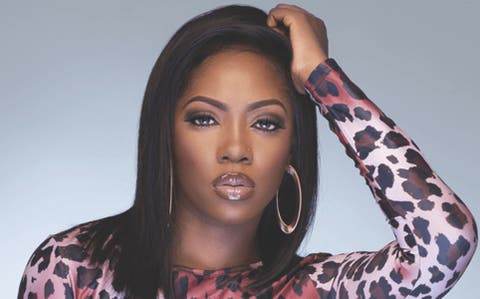 Who is the richest female musician in Nigeria,tiwa savage net worth,cars,house,