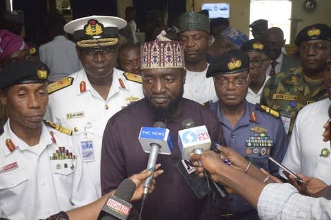 Harbour defence: Western Naval Command inaugurates OPERATION AWKWARD