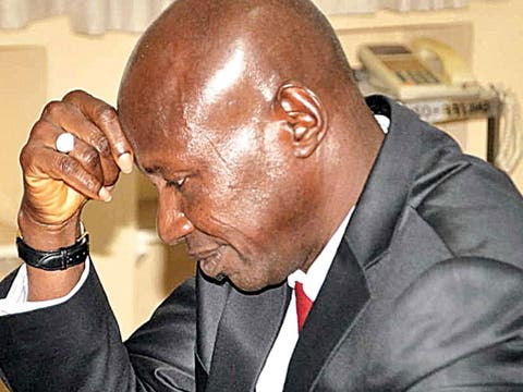 Magu Faces Police Censure as Interrogation Enters Third Day ...