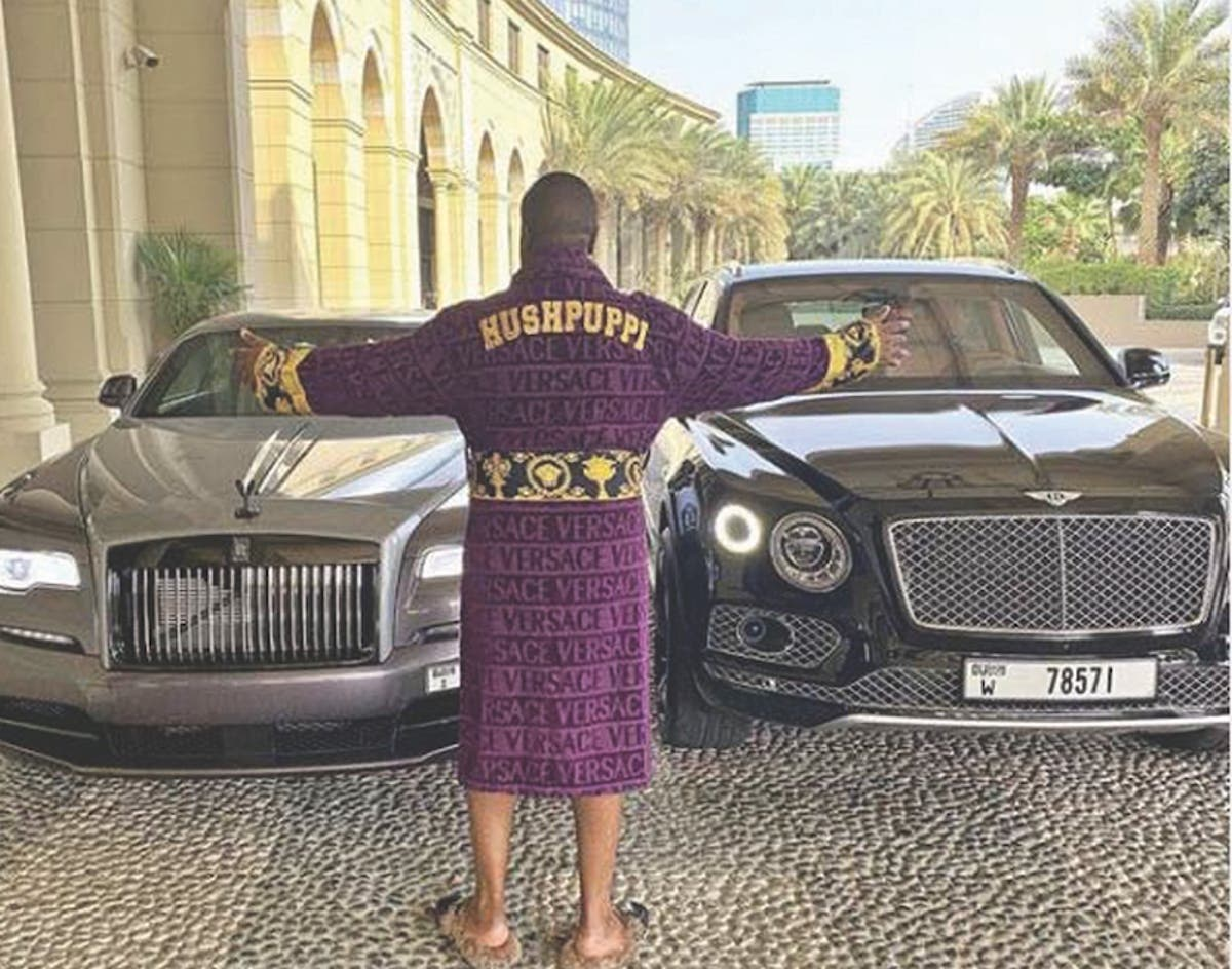 On Age, Hushpuppi and the Leadership Question - THISDAYLIVE