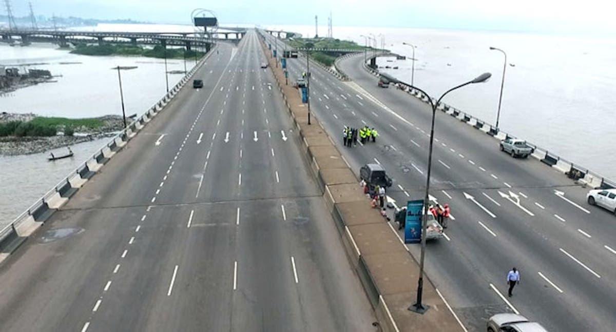 FG to Close Third Mainland Bridge on Friday - THISDAYLIVE