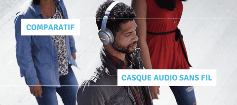 bonne marque casque audio super son net et beau