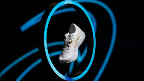 asics entretien chaussures