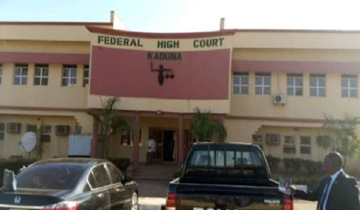 Ex-High Court Registrar jailed four years for N80m fraud | The Nation
