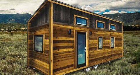 Floor Plans For Your Tiny House On