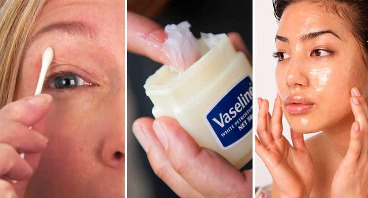 Atención Mujeres La Vaselina Es Efectiva Para Reducir Arrugas