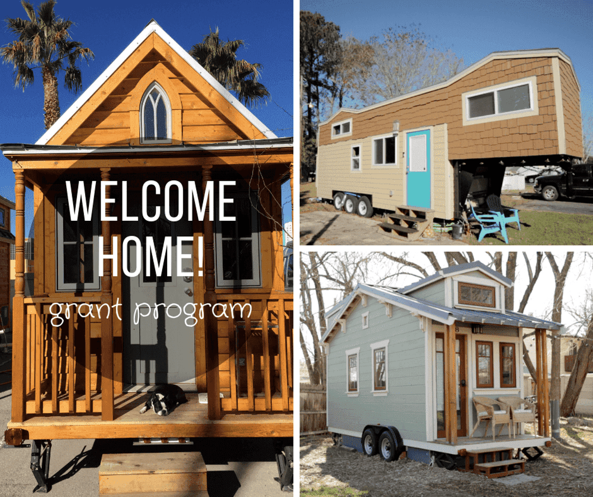 Operation Tiny Home Launches a Down Payment Assistance Grant