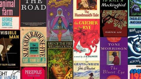 Must-Read Classic Novels