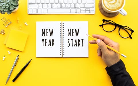 Resolutions That Are Not Bound To Fail