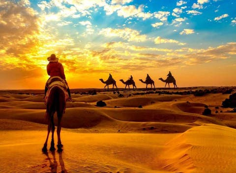 Top 15 Places To Visit In Rajasthan