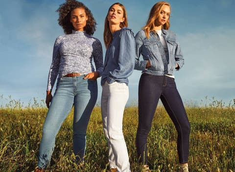 Top 15 Different Jeans Styles For Women