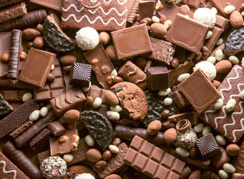 Delicious Chocolates To Eat In The World