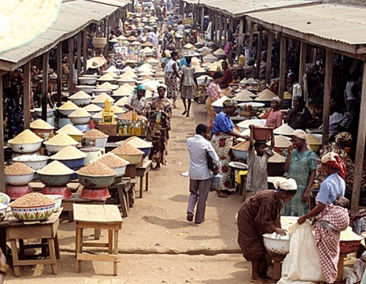 Bodija market: Reminder of the state of Nigeria's economy | Tribune Online