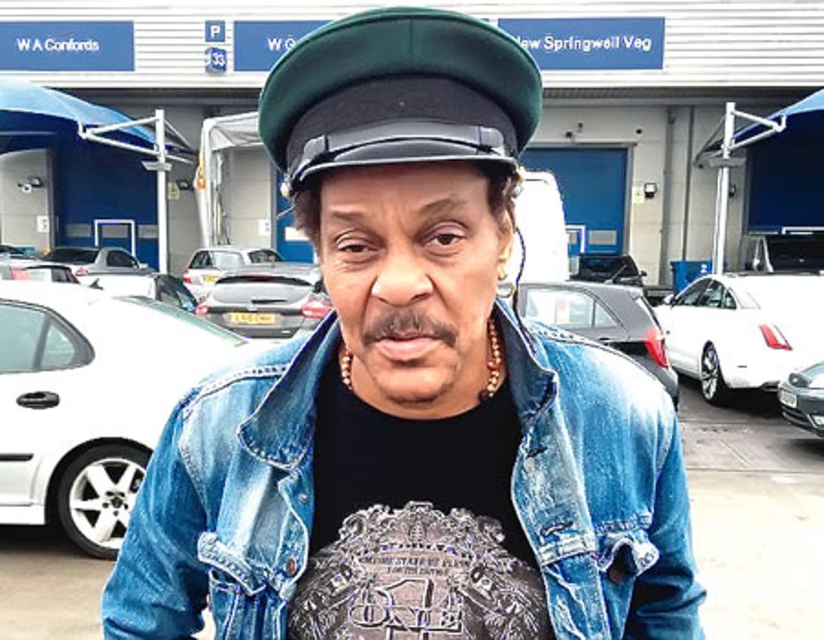 UPDATE: Legendary music lord, Majek Fashek dies » Tribune Online