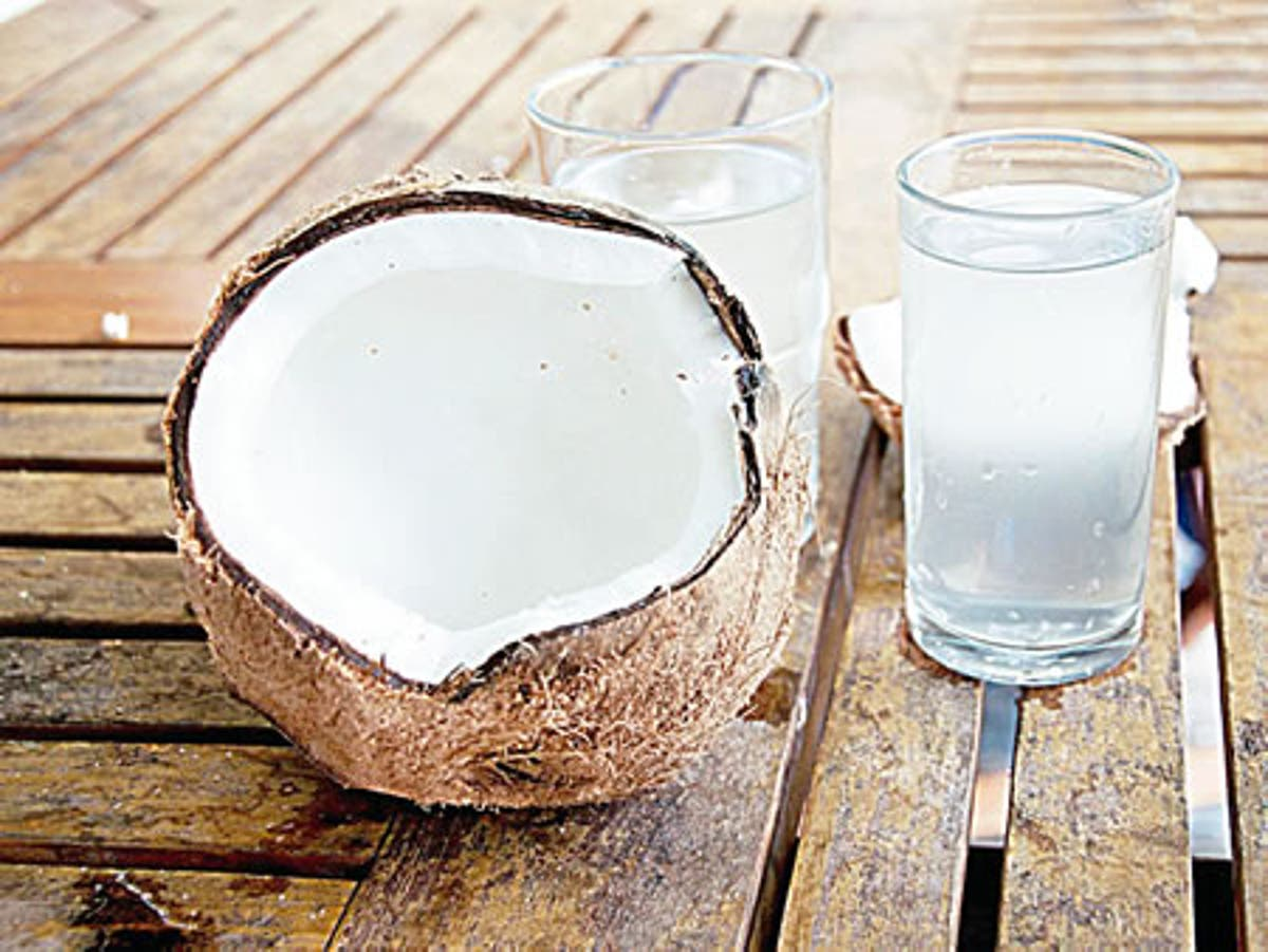 men should drink coconut water to boost their fertility —expert