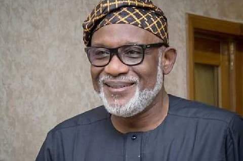 Ondo poll: Group declares support for Akeredolu's re-election