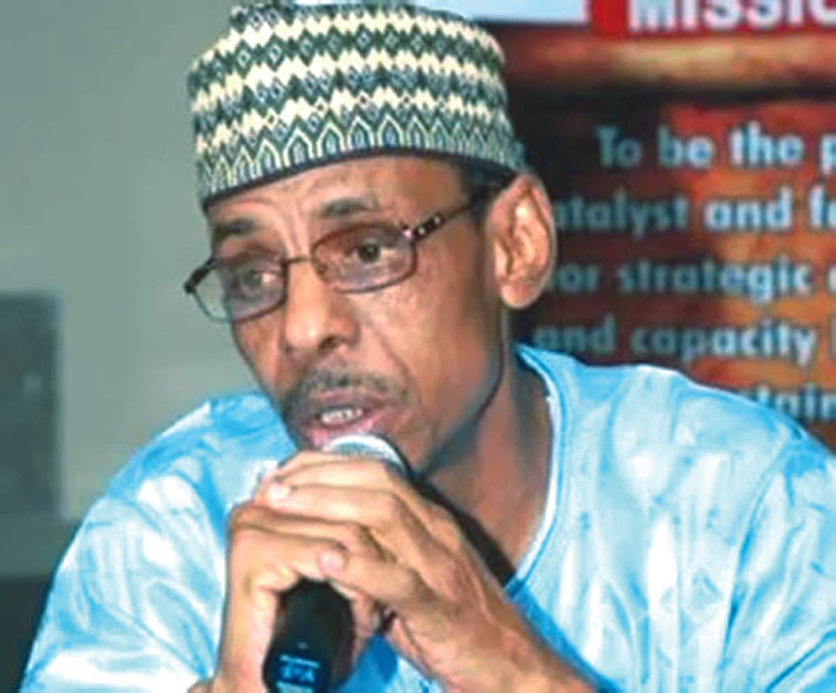 Emphasis should be on restructuring, not where 2023 president should come  from —Hakeem Baba-Ahmed, NEF spokesman - Tribune Online