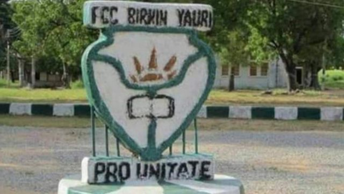 JUST IN): 90 students, staff of Federal Government College in Kebbi regain  freedom four months after abduction - Tribune Online