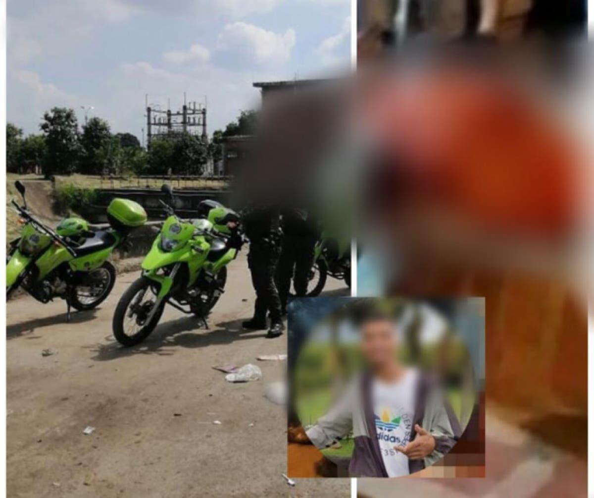 En Tuluá buscan el cuerpo de Santiago, hallaron la cabeza y en Cali  encontraron un cadáver en partes, crímenes atroces que sacuden al Valle -  TuBarco Noticias