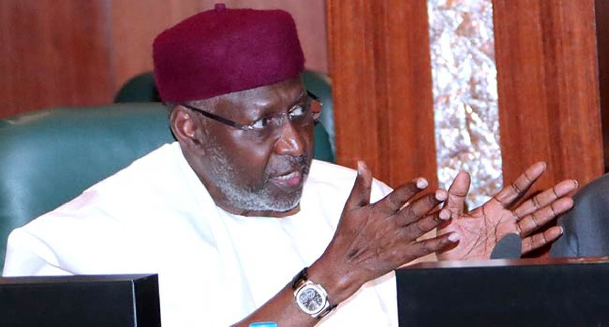 President Buhari's Chief Of Staff Abba Kyari Dies – Newspot ...