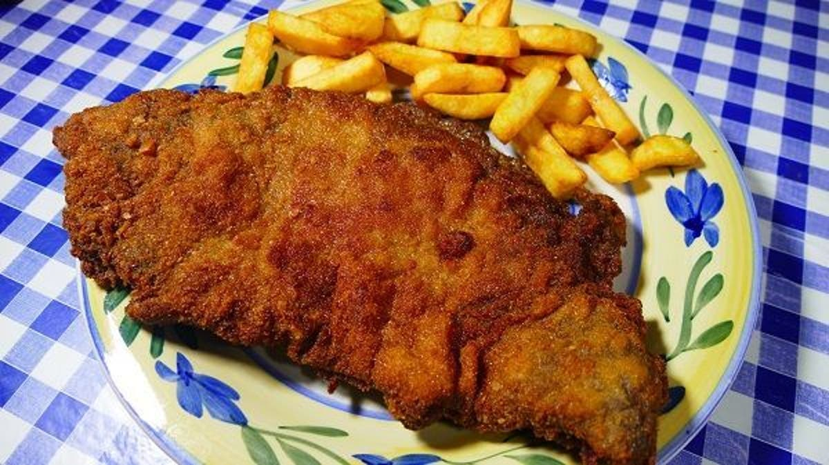 Cachopo De Ternera Asturiano Cocina Casera Y Fácil