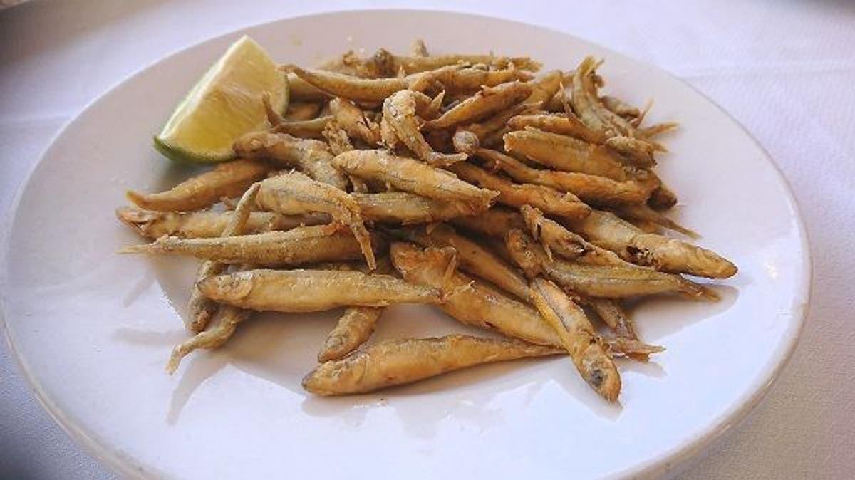 Pescaito Frito Receta Andaluza Facil Y Deliciosa De Hacer