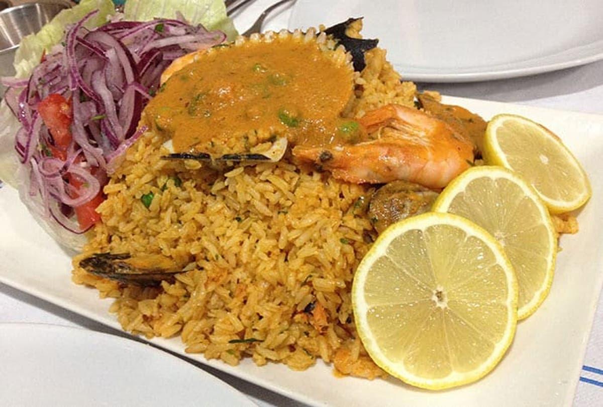 recetas de almuerzos peruanos