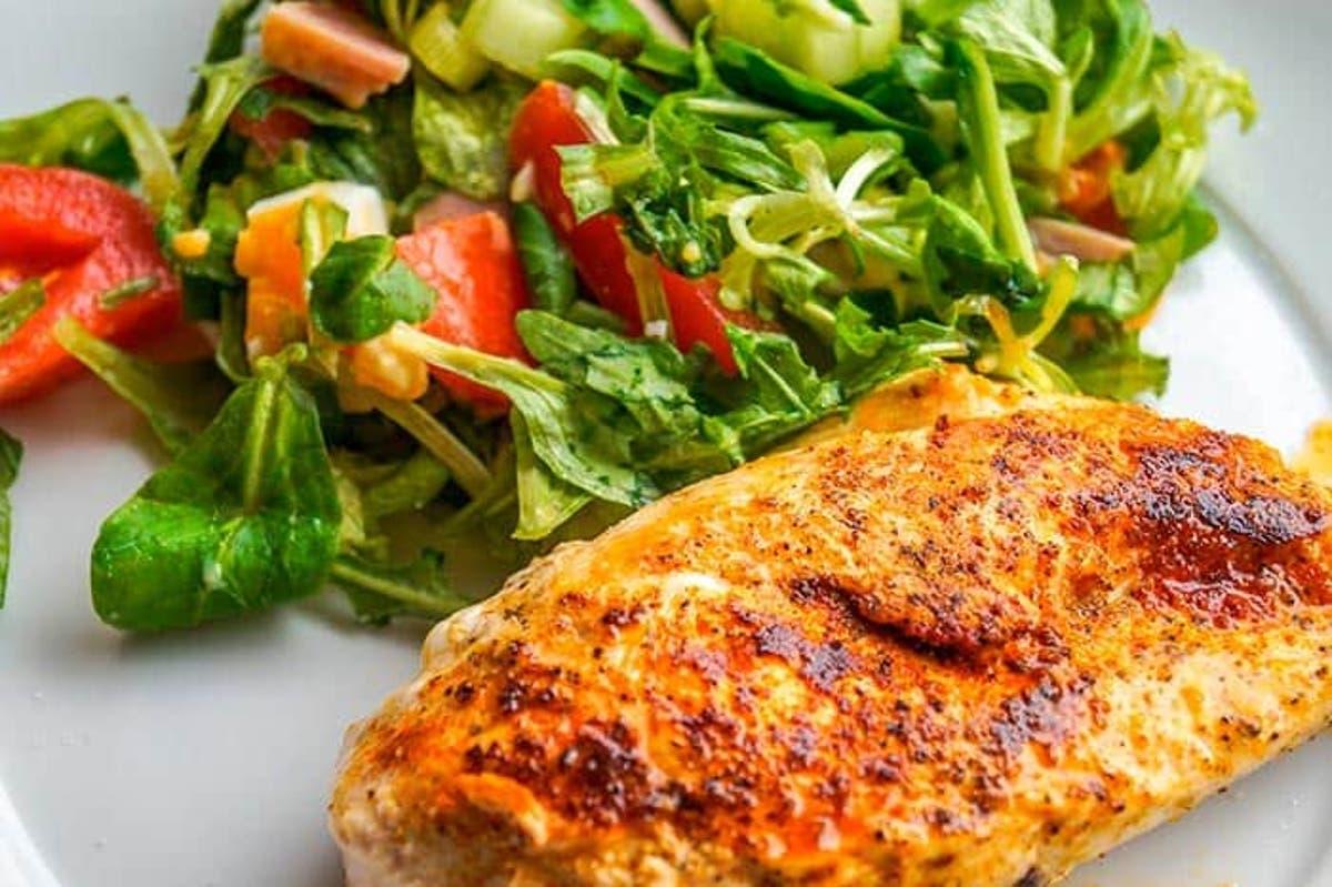 cenas dieteticas saludables