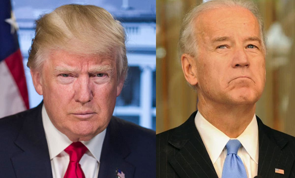 Twenty in 2020: 20 Serious policy differences between Trump and Biden