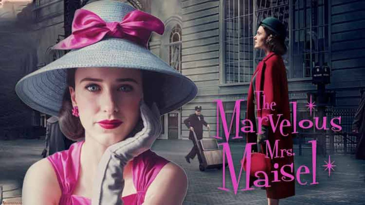 The Marvelous Mrs. Maisel Season