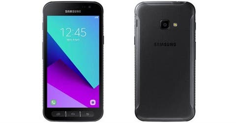 Samsung Galaxy XCover4 to arrive Taiwan with a 5-inch display ...