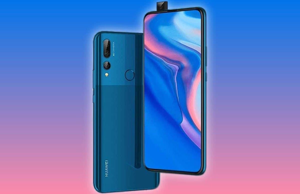 Huawei Y9 Prime 2019 Emui 10 Android 10 Update Is Now Rolling Out Huawei y9 prime 2019'da artık 3d portre rötuşları da bulabilirsiniz. huawei y9 prime 2019 emui 10 android