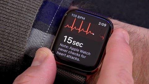 """Résultat de recherche d'images pour """"Apple watches may be able to detect oxygen levels in the blood"""""""