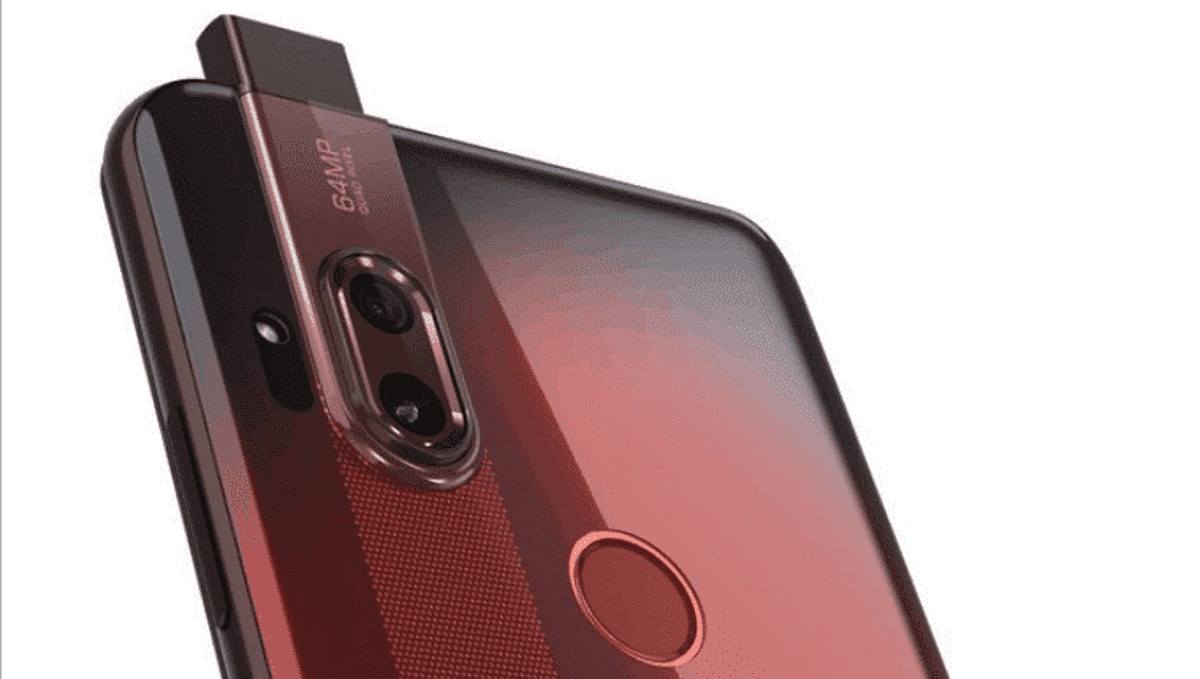 Motorola One Fusion Plus to be released in June - Gizchina.com