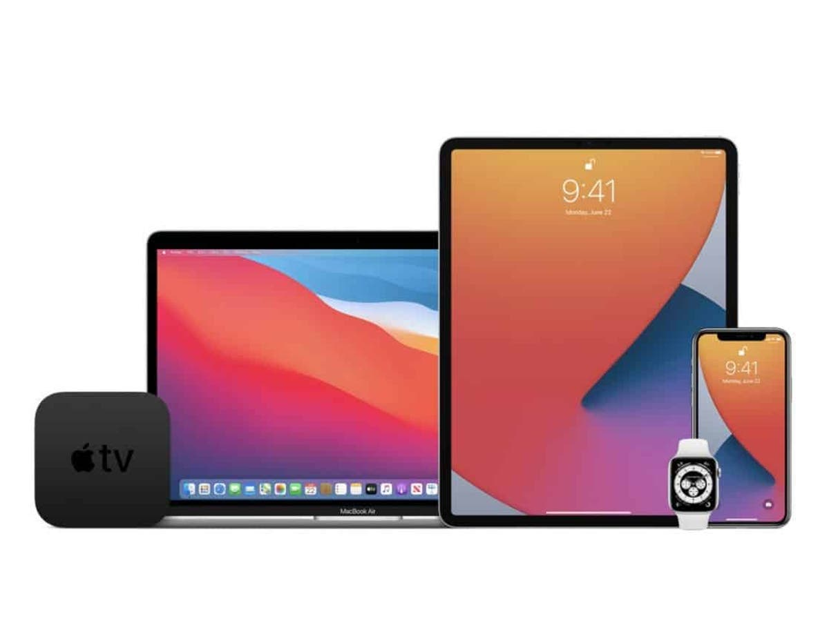 Here Are The New Ios 14 And Macos 11 Wallpapers Ready To Download